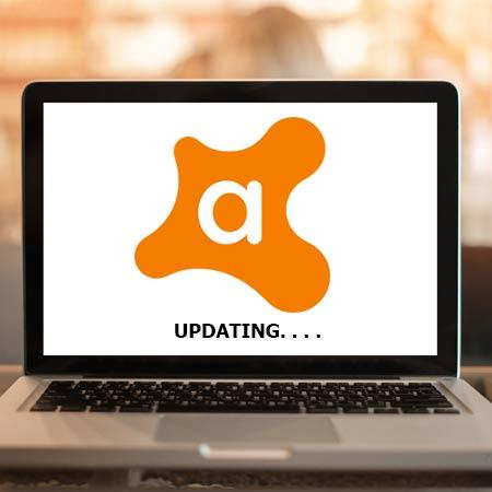 Update Avast Virus Offline