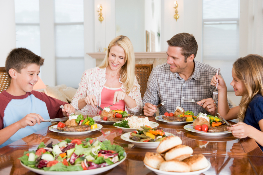 Family-food-safety